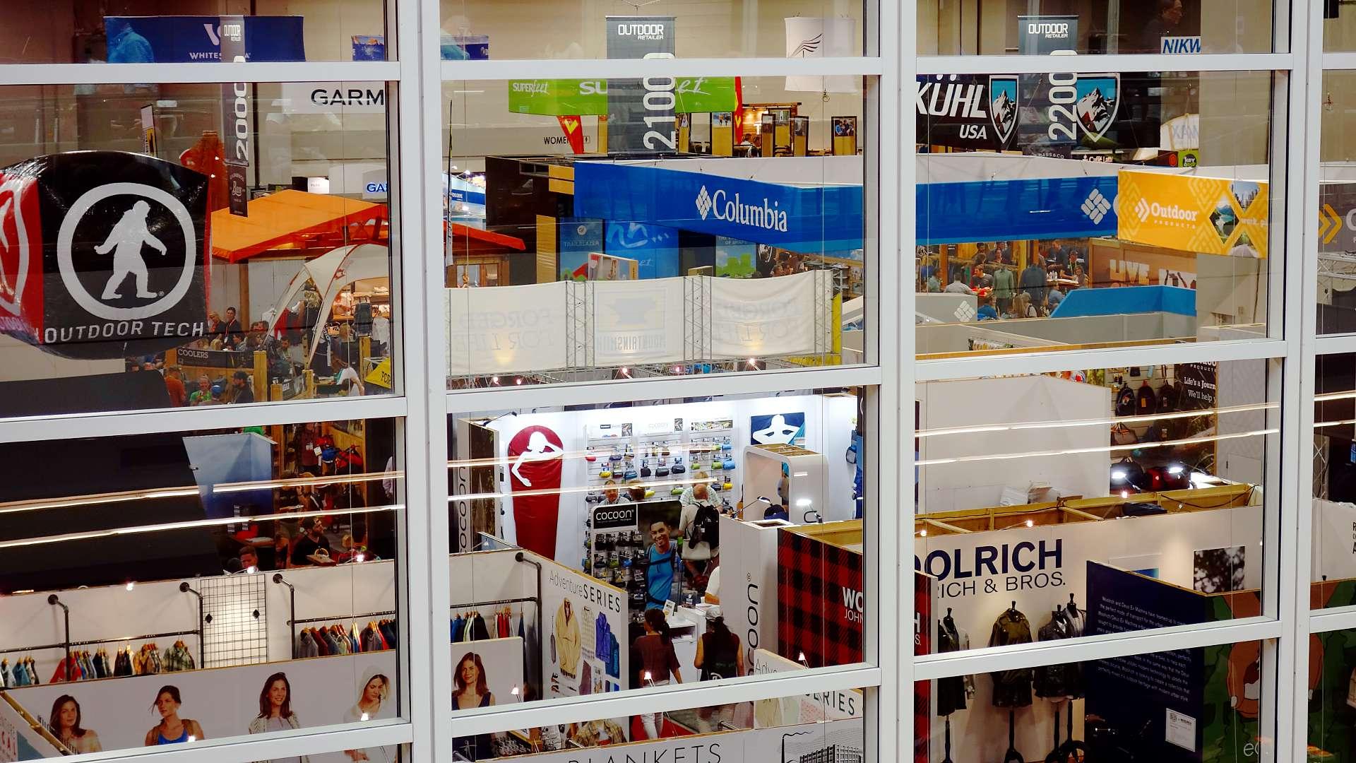 Outdoor Retailer Summer Market 2016